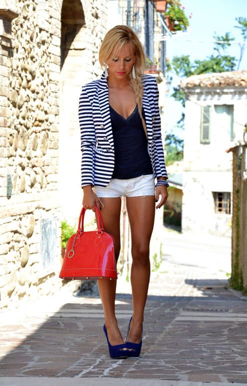 Fourth Of July Outfits For Men And Women Divine Style
