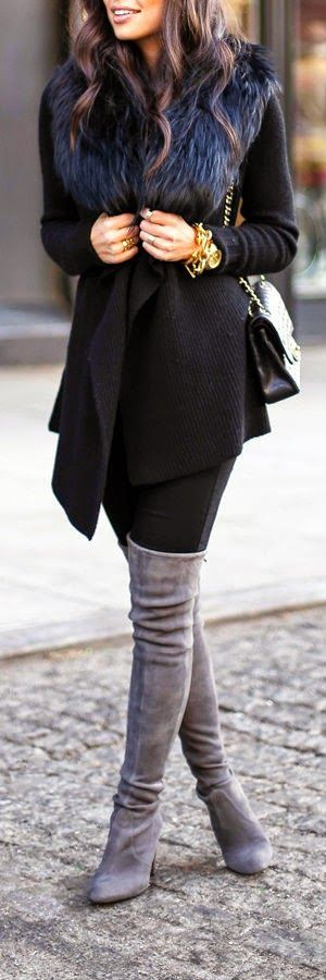 10 Fall Fashion Trends To Try Divine Style