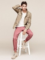 Spring's Freshest Fashion Gear For Men, men's spring field jacket
