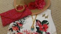 Gold Cup, Preakness, Kentucky Derby Looks, Duchess M spring accessories