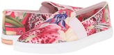 ted-baker-thfia floral sneaker