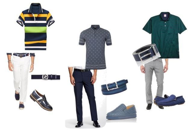 Men's Stylish Summer Business Casual, men's business casual