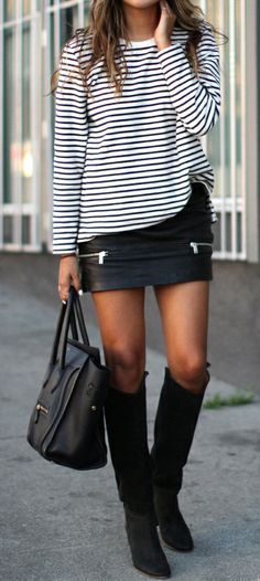 Update Your Going Out Style 3 Fall Fashion Trends Divine Style