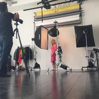 Divine Style spring fashion shoot, Moshe Zusman, DC Modern Luxury