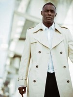 Divine Style must have men's spring jacket, trench coat
