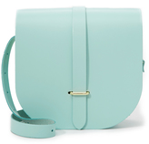 Spring Fashion Under $200 cambridge saddle bag blue