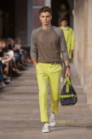 Spring's Freshest Fashion Gear For Men, men's yellow chino pants