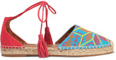 aquazzura-palm-springs-embroidered-canvas-and-suede-espadrilles