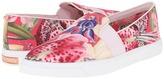ted-baker-thfia floral sneaker