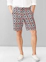 men's ikat swimwear 200