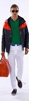 Top 5 Men's Summer Shoes, men's ralph lauren outfit with blue espadrilles