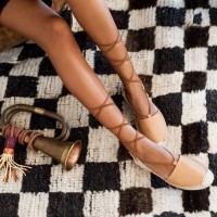 Espadrilles Summer 2016 Shoe, soludos ankle tie espadrilles