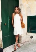 Espadrilles Summer 2016 Shoe, white dress tie up ankle espadrilles