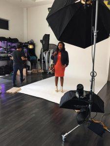 Angelica Talan, DC Modern Luxury, fashion editorial, DC fashion stylist, Divine Style