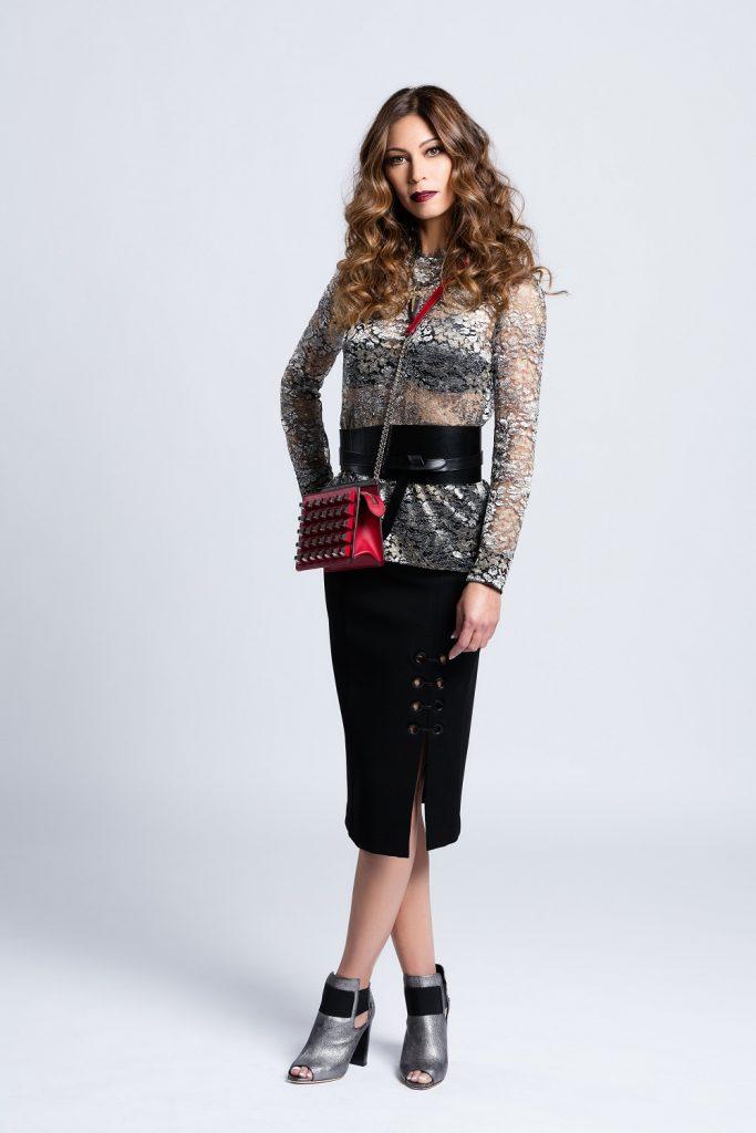 Dina Castillo, fall fashion photoshoot, DC Modern Luxury September 2016, DC fashion stylist, fashion editorial