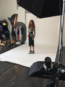 Dina Castillo, fashion photoshoot, DC fashion Stylist, Moshe Zusman, Divine Style