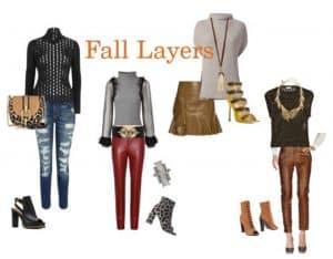 Women's fall sweaters, women's fall fashion, layering your fall look