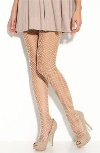 Stylish Tights that Wow, nude fishnet stalkings, fishnet tights