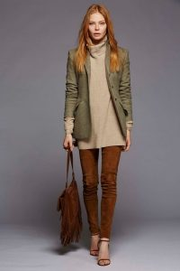 omen's fall gold cup outfit, Polo Ralph Lauren 2016 RTW equestrian