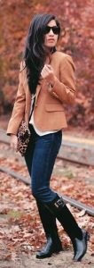women's fall gold cup outfit, women's equestrian outfit
