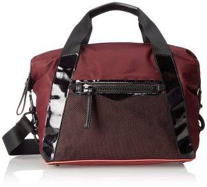 Stylish Gym Bags, Rebecca Minkoff Small Subway Tote