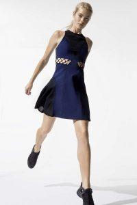 Jonathan Kimkhai Carbon38 Zaha dress