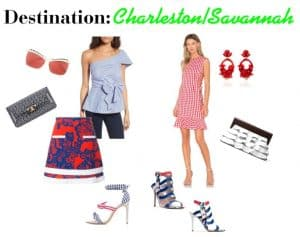 Memorial day outfits to wear in Charleston or Savannah new