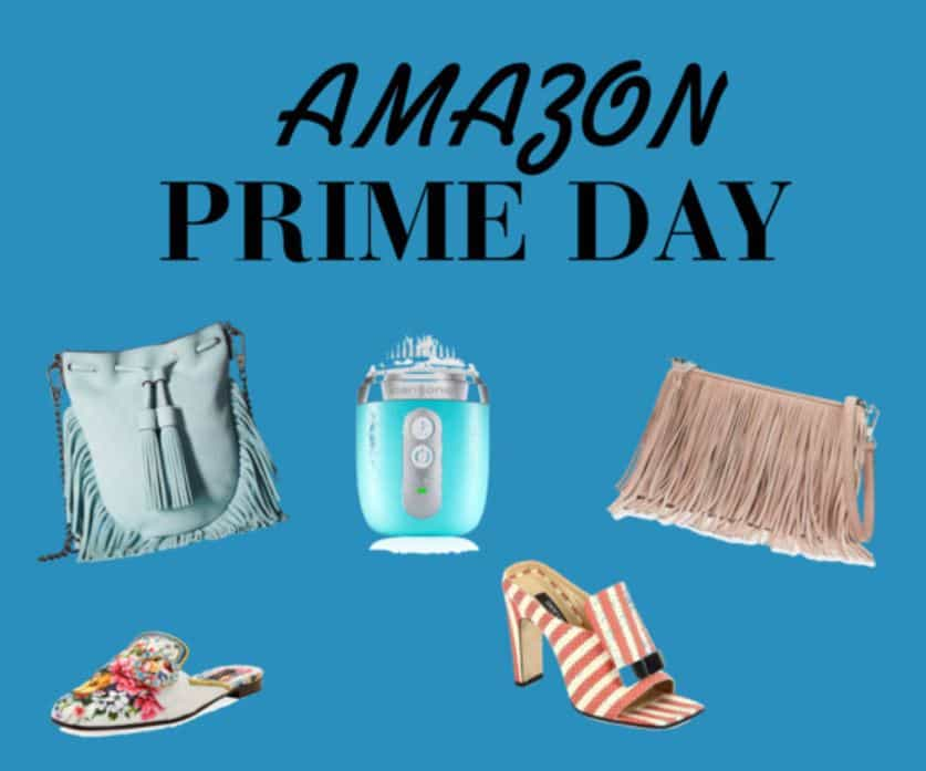 Amazon Prime Day fashion and beauty picks