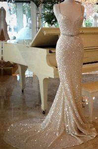 Epic Closet Purge...One-Off Clothing Item, wedding dress