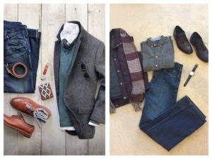 Fall In-Home Men's Styling Session and Outfit Creation, DC men's stylist, DC personal stylist, Divine Style