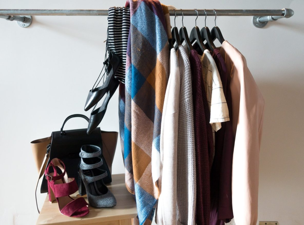 How Hiring a Stylist Gets You a Fresh Look for Fall, Fall Closet Edit