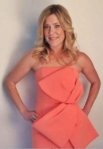 Kelley Kirchberg personal stylist for Divine Style, owner of Divine Style