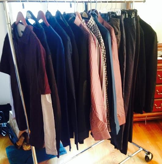 personal shopping, personal fitting, shopping with a stylist, Divine Style personal shopping