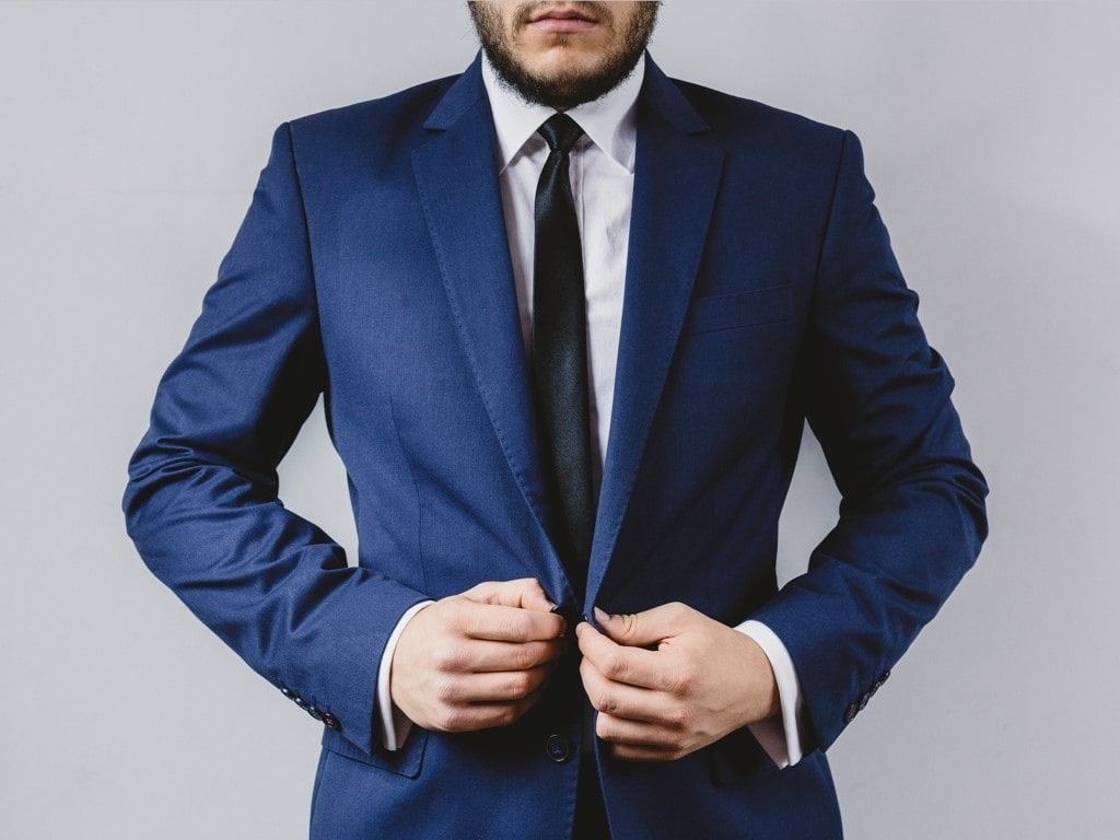 Tricks to Make a Cheaper Suit Look More Expensive, suit alterations, tailoring your suit