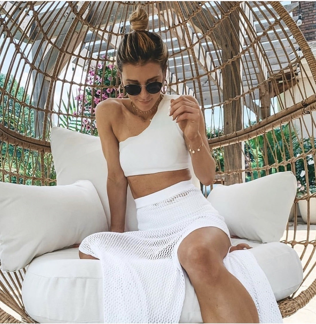 Launch into Labor Day…Stylish Looks for a Weekend Getaway, labor day weekend outfit, all white beach outfit