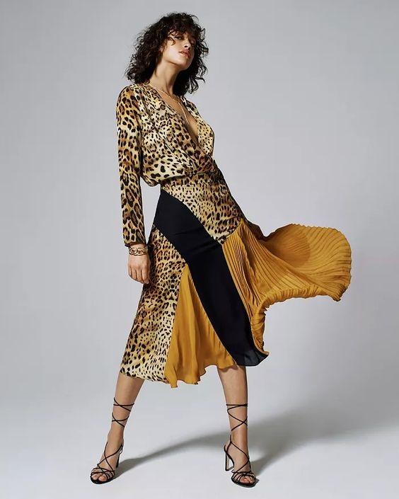 Trend Report: Leopard Print