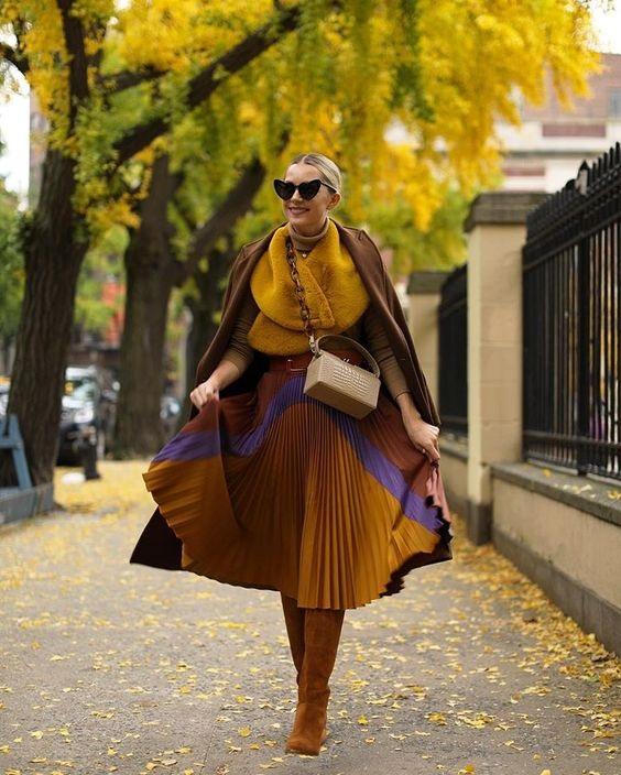 Trend Report: Tonal Dressing