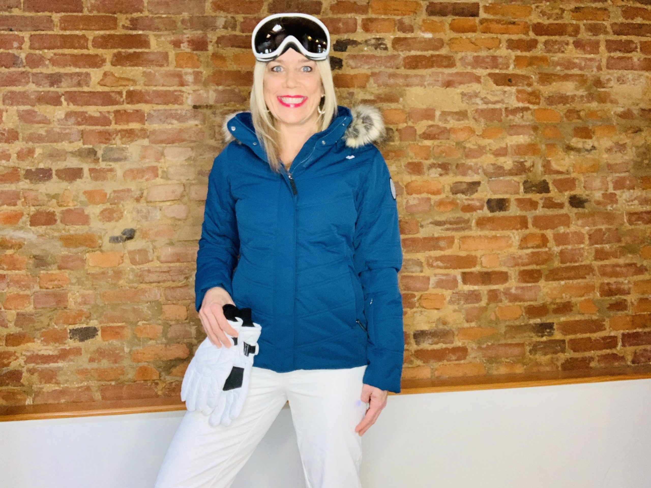 Ski Into Style…Stylish Looks for Winter Vacation Destinations, Divine Style, personal stylist, ski outfit