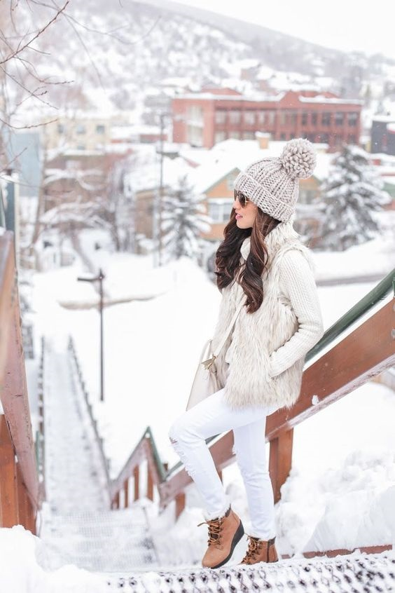 Vail Style…What to Wear and Where to Shop