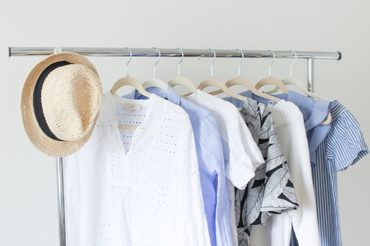 How to Create a Spring Capsule Wardrobe in 8 Pieces, Divine Style, spring capsule wardrobe