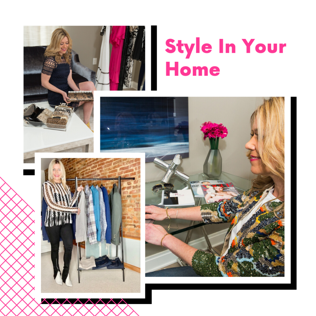Update Your Style in Spring 2020 with Virtual Styling