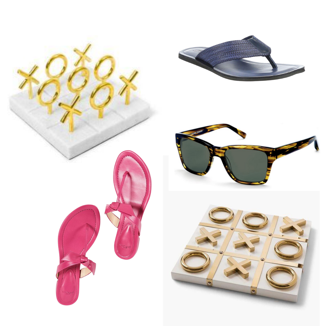 Sunny and Stylish Labor Day Outfits, Comfort and Conversation, summer games