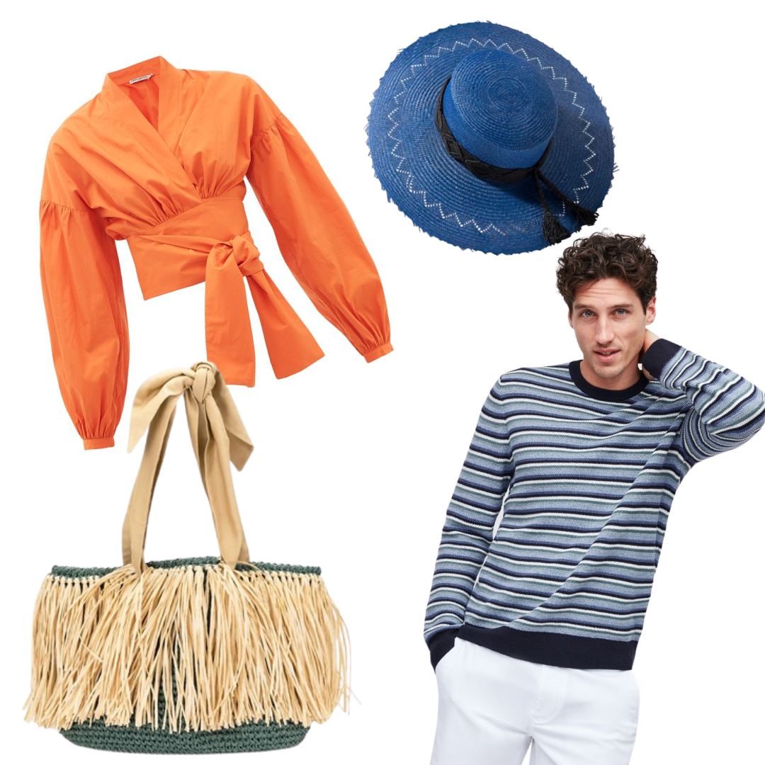 Sunny and Stylish Labor Day Outfits, what to pack for effortlessly stylish getaways