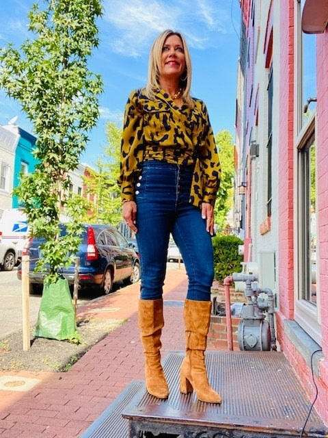 Shoe Trends Everyone Will Wear for Fall, Kelley Kirchberg, Divine Style, personal stylist