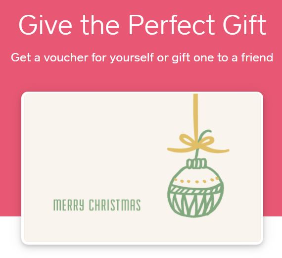Divine Style gift card, styling gift card, personal stylist gift card DC