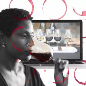 Make the Holidays Festive at Home with these Ideas, virtual wine tasting
