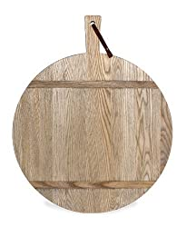 Divine Style Amazon Picks for Home, Ash Cutting/Serving Board (large)