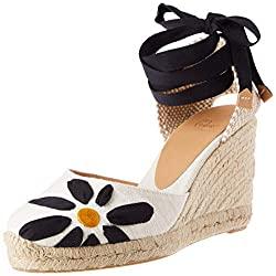 Divine Style Amazon women's spring fashion, Castañer Women's Espadrilles Sneaker