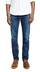 Divine Style Amazon men's spring fashion, Citizens of Humanity Men's Bowery Pure Slim Jeans riverside blue