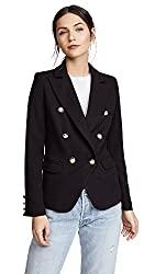 Divine Style Amazon women's, Lioness Palermo Black Blazer